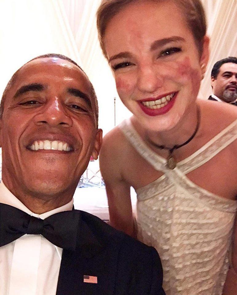 2016_Cena alla Casa Bianca