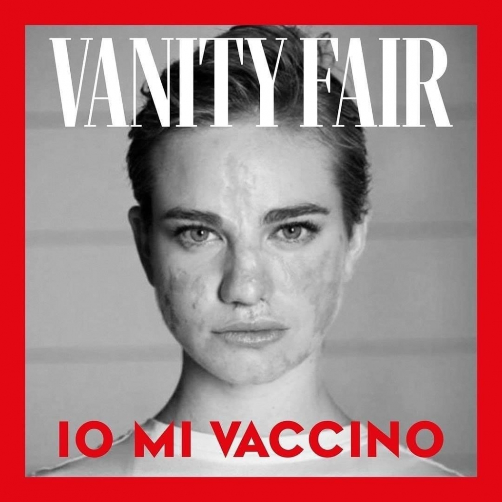 2021_Io mi vaccino_Vanity Fair