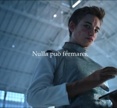 Nike – Nulla Può Fermarci